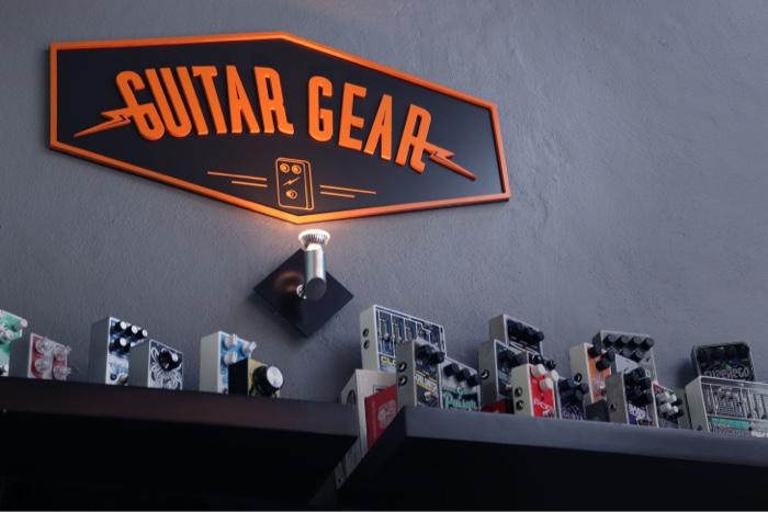 Guitar Gear GDL